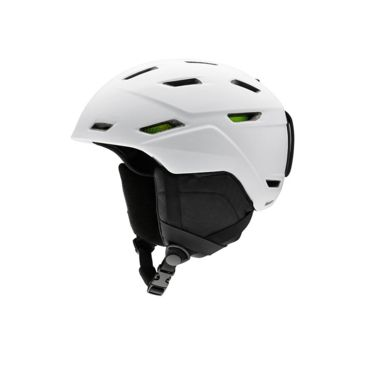 Smith Mission Snow Helmet - Men&039;s Save 30% Brand Smith.