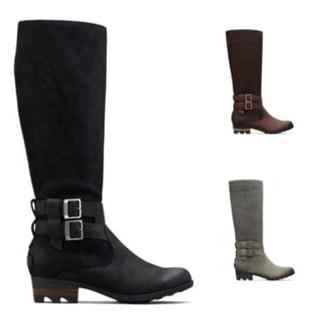 Sorel Lolla Tall II Boot - Women's   Up