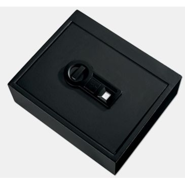 Stack-On Drawer Safe W/biometric Lock Save 46% Brand Stack-On.