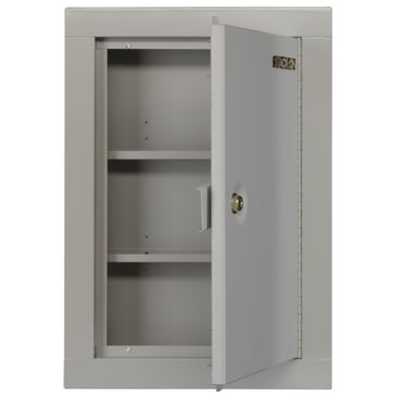 Stack-On Mid Sized In Wall Steel Cabinet Brand Stack-On.