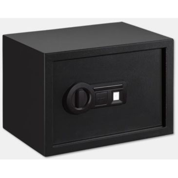 Stack-On Standard Personal Safe W/biometric Lock, 1 Shelf Save 22% Brand Stack-On.