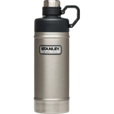 Stanley Classic Vacuum Water Bottle 18oz Save 57% Brand Stanley.