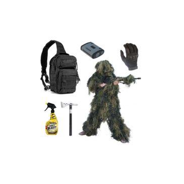 Stealth Hunter Kit By Opticsplanet Brand Opticsplanet.