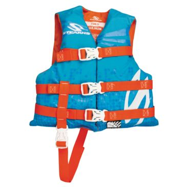 Stearns Pfd 3004 Child Classic Series Nylon Life Vest Save Up To 32% Brand Stearns.