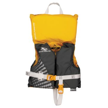 Stearns Pfd 5971 Infant Classic Series Nylon Life Vest Save Up To 20% Brand Stearns.