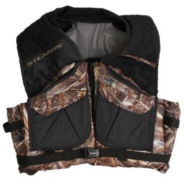 Stearns Pfd Comfort Series Vest Save Up To 30% Brand Stearns.