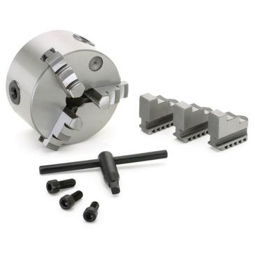 Steelex 3-Jaw Chuck Save 19% Brand Steelex.