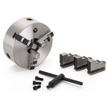 Steelex Jaw Chuck Save 17% Brand Steelex.