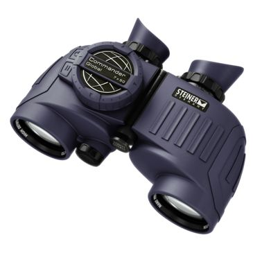 Steiner 7x50 Commander Xp Global Marine Binoculars W/ Digital Compass Save 13% Brand Steiner.