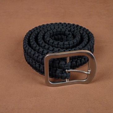 Stone River Gear Paracord Survival Belt Save 42% Brand Stone River Gear.