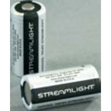 Streamlight Cr2 Lithium Batteries - 2 Pack 69223best Rated Save 26% Brand Streamlight.