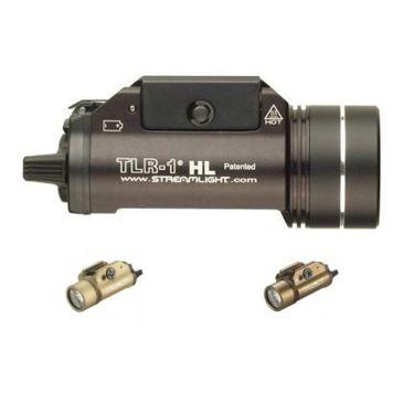 Streamlight Tlr-1 Hl Flashlightkiller Deal Save Up To 51% Brand Streamlight.