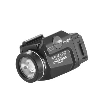 Streamlight Tlr-7 Tactical Weapon Light, 500 Lumenskiller Deal Save Up To 50% Brand Streamlight.