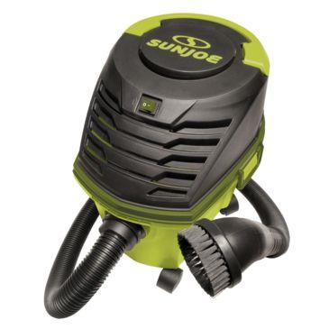 Sun Joe 2.5 Gallon Ultra-Portable Wheeled Wet/dry Vacuum Save 25% Brand Sun Joe.