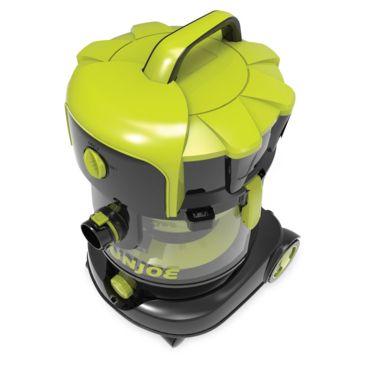Sun Joe Industrial Motor Wet/dry Vac W/ Semi Transparent Tank - 4hp, 6.6gal. Save 10% Brand Sun Joe.