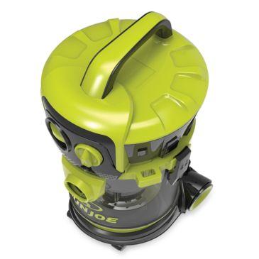 Sun Joe Industrial Motor Wheeled Wet/dry Vacuum W/ Semi Transparent Tank - 3.5hp, 4gal. Save $7.50 Brand Sun Joe.