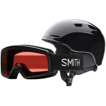 Smith Polarized Optics Zoom Jr/rascal Combo Save 30% Brand Smith Optics.