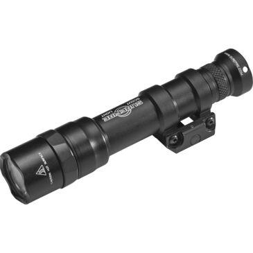 Surefire M600df Ultra Scout Light Dual Fuel Led Weapon Lightbest Rated Brand Surefire.