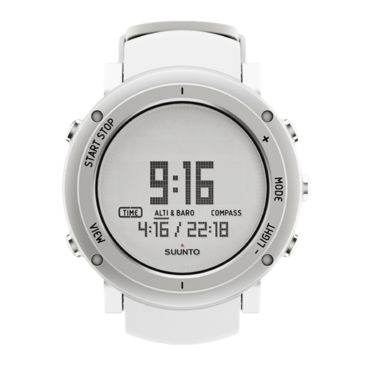 Suunto Core Watch W/ Altimeter And Compassbest Rated Brand Suunto.