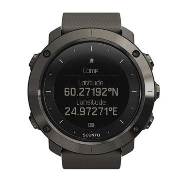 Suunto Traverse Gps Outdoor Watch With Versatile Navigation Functions Brand Suunto.