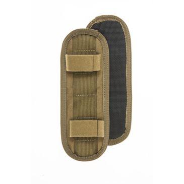 Tac Shield Warrior Shoulder Pads - 2 Pack Save 24% Brand Tac Shield.