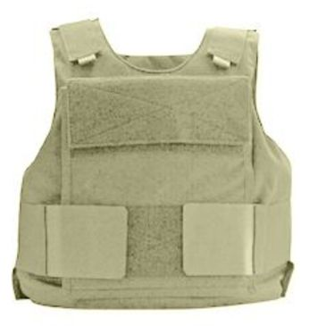 Tacprogear Standard Tactical Vest, Carrier Only Save Up To 32% Brand Tacprogear.