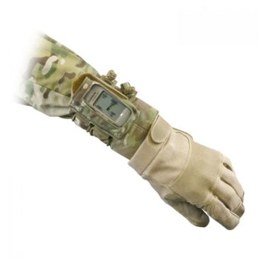 Tag Foretrex Gps Wrist Pouch - Tactical Assault Gear Pouches Brand Tactical Assault Gear.
