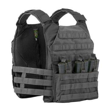 Tactical Assault Gear Vanguard Skeletal Plate Carrier Set W/cummerbund Save Up To 10% Brand Tactical Assault Gear.