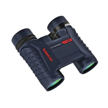 Tasco 12x25 Waterproof Binoculars Save 28% Brand Tasco.