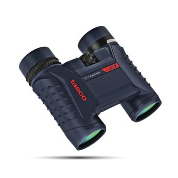 Tasco 8x25 Waterproof Binoculars Save 33% Brand Tasco.