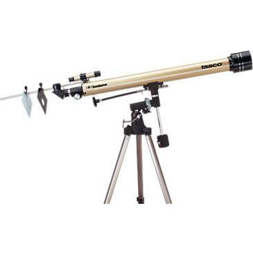 Tasco 900x60mm Luminova Refractor Telescope Save 24% Brand Tasco.