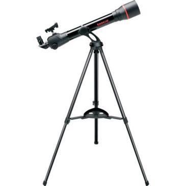 Tasco Telescope 70x800mm Spacestation Black Refractor Az Red Dot Finderscope, 49070800 Save 21% Brand Tasco.