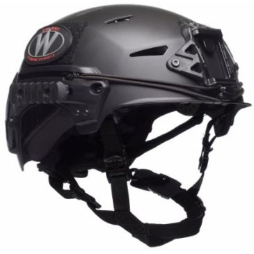 Team Wendy Exfil Carbon Helmet, Zorbium Liner, No Shroud, Camfit Retention Save Up To $53.50 Brand Team Wendy.