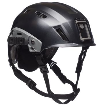 Team Wendy Exfil Sar Tactical Helmet With Rails, Goggle Posts Save Up To 10% Brand Team Wendy.