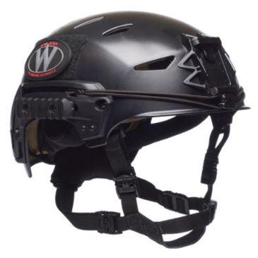 Team Wendy Ltp Exfil- Helmet, 1/shroud, H-Back Retention Save 11% Brand Team Wendy.
