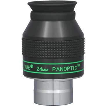 Televue Panoptic 24.0mm Eyepiece Epo-24free Gift Available Save 19% Brand Tele Vue.