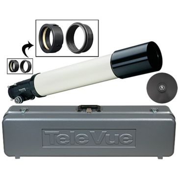 Televue Tv-Np127is Ota Telescope System With Case Save 22% Brand Tele Vue.