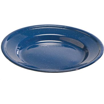 Texsport Enamel Dinner Plate 10in Save 33% Brand Texsport.