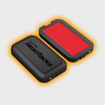 Thermacell Heat Pack - Rechargeable Hand Warmers Save 29% Brand Thermacell.