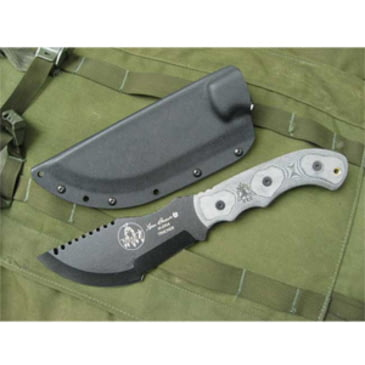 Tops Knives Sheath For Tom Brown Tracker Left Hand Free Shipping Over 49