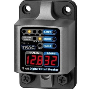 Trac Outdoors Digital Circuit Breaker W/displayclearance Save Up To 46% Brand Trac Outdoors.