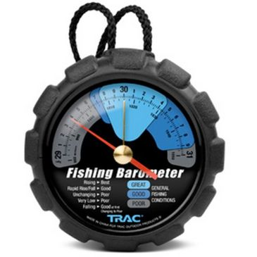 Trac Outdoors Fishing Barometer Save 31% Brand Trac Outdoors.