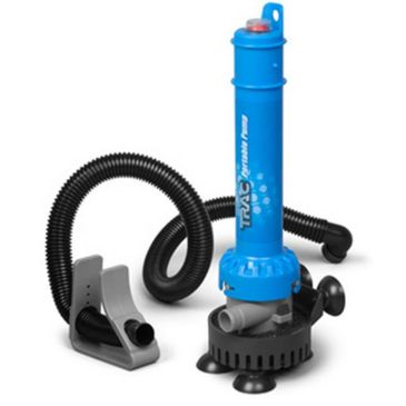 Trac Outdoors Portable Bilge Pump Brand Trac Outdoors.