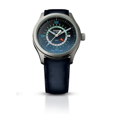 Traser Aurora Gmt Watchcoupon Available Save 10% Brand Traser.
