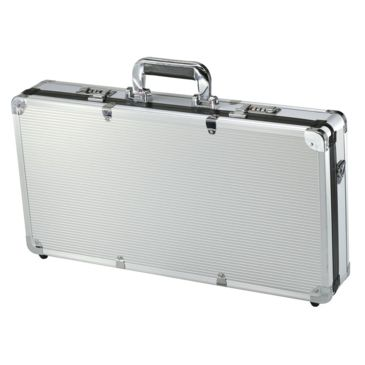 Tz Case Aluminum-Framed Barber/stylist Case Save 19% Brand Tz Case.