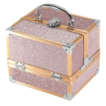 Tz Case Aluminum-Framed Compact Makeup Case Save Up To 21% Brand Tz Case.