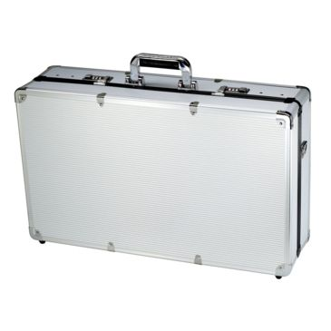 Tz Case Aluminum-Framed Deluxe Barber/stylist Case Save 11% Brand Tz Case.