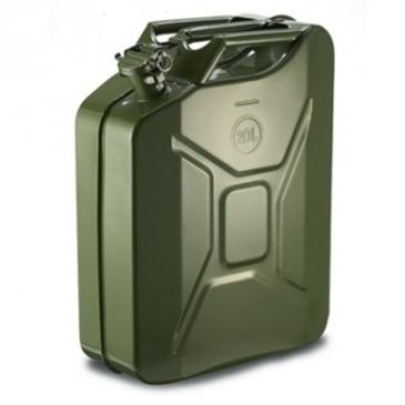 U.s. Spec Military Style Jerry Fuel Can, 20l Save 22% Brand U.s. Spec.