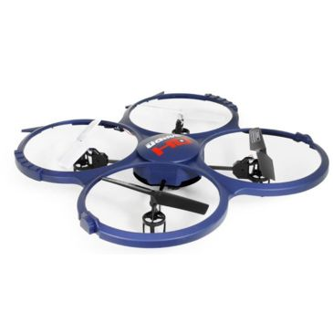 Udi Rc U818a-1 2.4ghz 4 Channel 6 Axis Ufo Drone W/2mp 720p Camera & Protection Save 57% Brand Udi Rc.