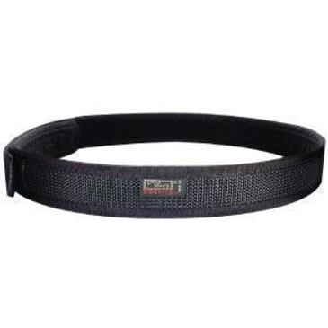 Uncle Mike/'s Deluxe Inner Belt Kodra Nylon XL Black 8808-1